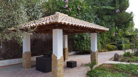 porches de madera valencia porches de madera en valencia candel madera y obra