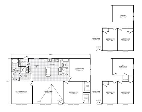 wellington 40483a manufactured home floor plan or modular floor plans wellington 40483a manufactured home floor 28 images