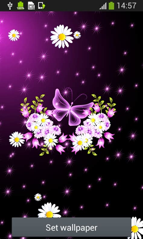 Live Butterfly Wallpaper For Windows 7 by Butterfly Live Wallpapers For Android