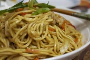 recipe chinese style stir fried noodles joie de vivre