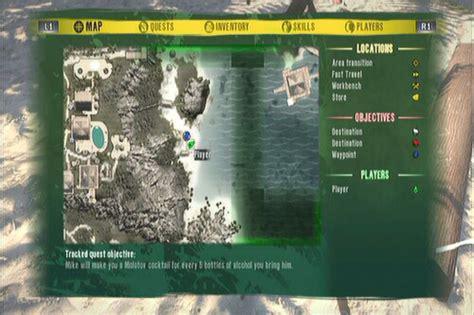 bungalow 20 dead island personal ids dead island