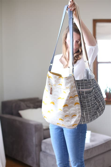 pattern simple bag trail totes times two patterns bag and free pattern