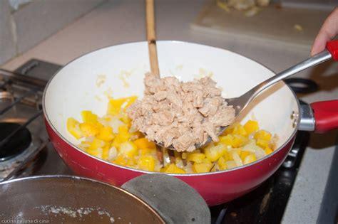 come cucinare lo spezzatino di soia come fare lo spezzatino di soia con peperoni ricette di