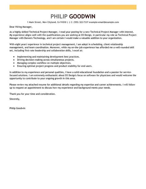 project coordinator cover letter example icover org uk