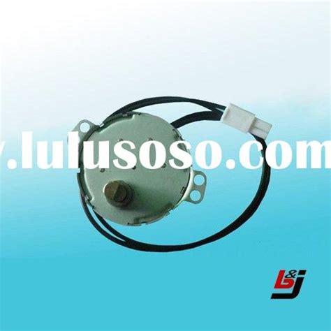 air swing motor air cooler swing motor for sale price china manufacturer