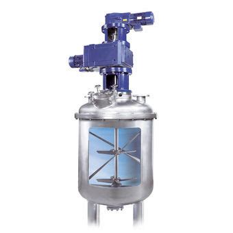 Mixer Agitator reliable agitators from ekato tailored to your application