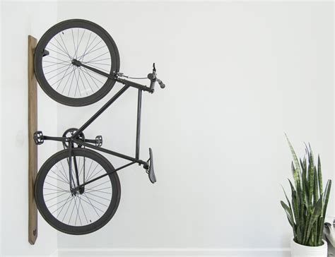 Wall Hooks Bike Storage Categories Solid Wall Mount For Vertical Bike Storage