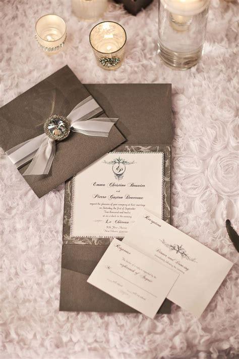 Elegante Einladungskarten Hochzeit by Einladungskarten Hochzeit Ourpath Co