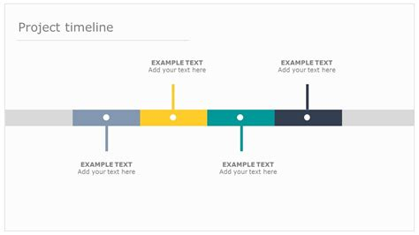 timeline in powerpoint template powerpoint timeline template business plan template