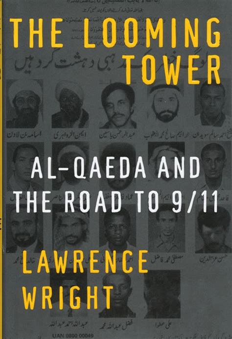 the looming tower tie in al qaeda and the road to 9 11 books the looming tower al qaeda and the road to 9 11