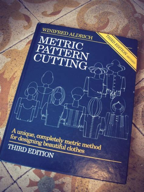 patternmaking for fashion design 3rd edition pdf books metric pattern cutting colette blog