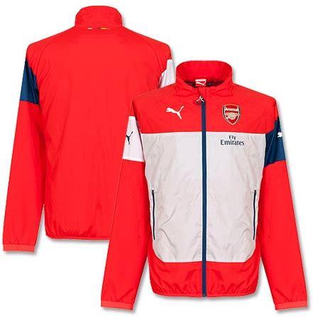 Kaos Arsenal2 jual kaos bola jersey jaket bola arsenal
