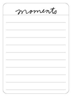 3x4 note card template free printable library card and a finished one for