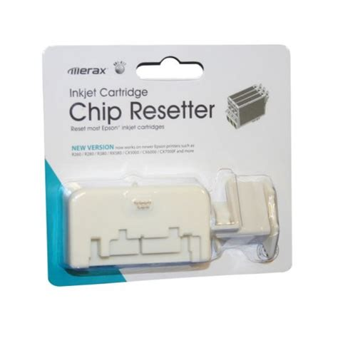 resetter cartridge epson t13 chip resetter for epson v 5