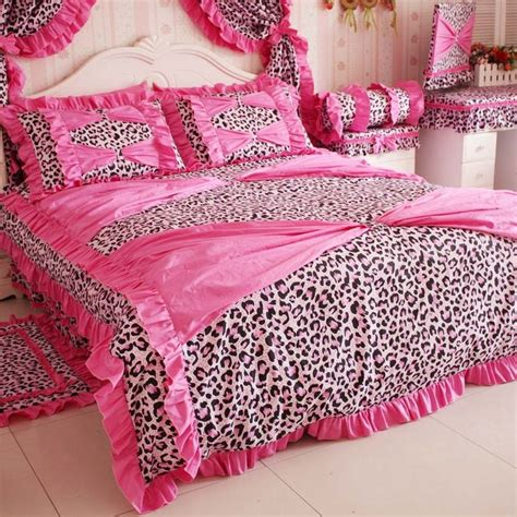 Leopard Bedding Set 25 Best Ideas About Leopard Print Bedding On Cheetah Print Bedding Leopard Bedding