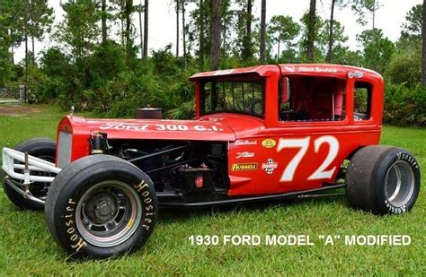 Vintage 1930 Model A Ford 1930 ford model a vintage open wheel modified for sale
