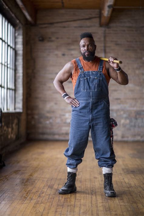 mr t home improvement show has best name dbtechno