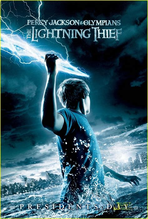 the book thief series 1 upcoming new percyjackson posters
