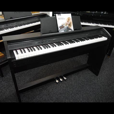 Keyboard Casio Second casio privia px 750 digital piano 2nd rich tone