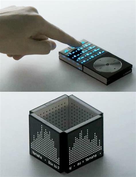 cell phone transforms   playing cube nerdbeach