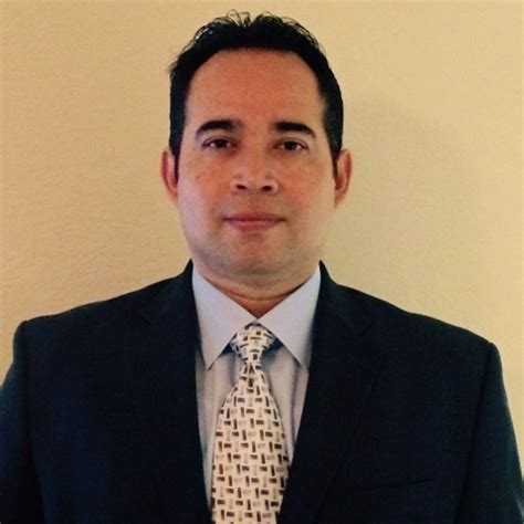 Mba Affairs Hector Barajas by Alumni Us Community College Of The Air 2000