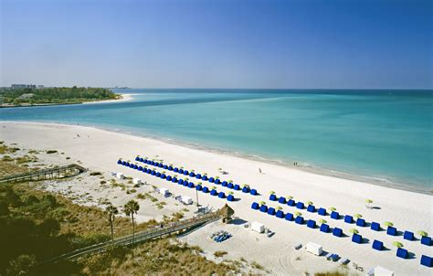 luxury sarasota florida hotels the resort at longboat - Long Boat Key Resort