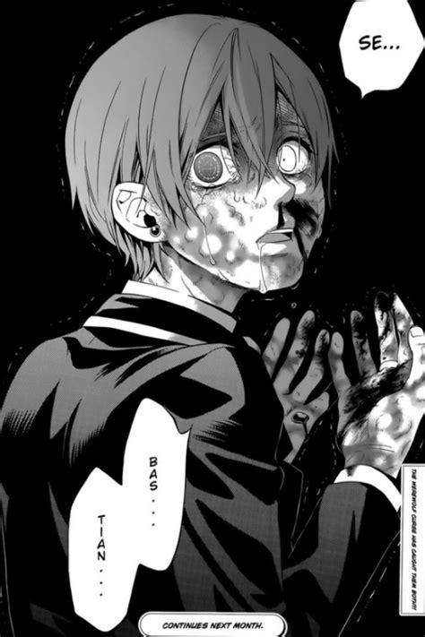 Black X Black Manga | black butler manga ciel is cursed by animelover1016 on