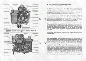 thesamba solex carburetor manual 30 34 pict3 31 34 pict 4 german
