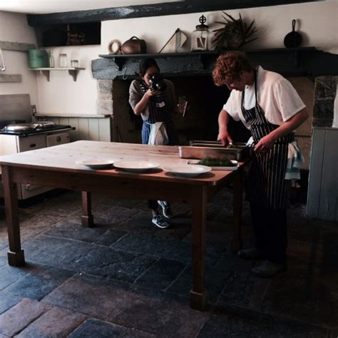 River Cottage Kitchen by Mini Boden Fashion Preview