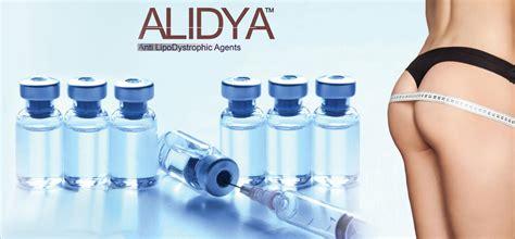 Aq Skin Solution Solutions Active Serum alidya ev 201 n