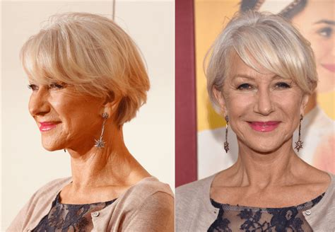 should old women wear short hair 34 gorgeous short haircuts for women over 50