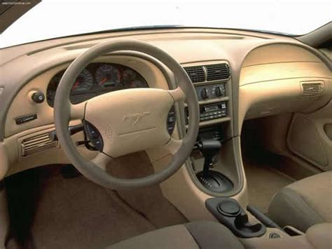 1999 mustang interior how do you tell a 99 04 mustang forums at stangnet