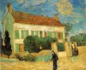 Van Gogh Flowers In A Blue Vase Webmuseum Gogh Vincent Van