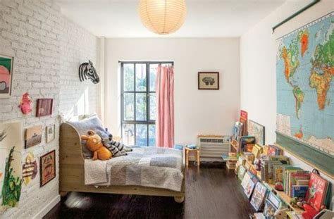 Picture Of Neutral Kids Room Gender Neutral Rooms