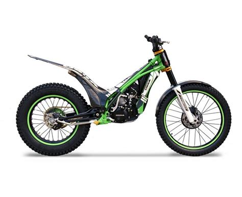 Trial Motorrad by 187 Ossa Tr300i Factory R 2013 Pictures Sometimes Nothing