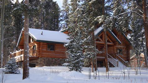 Breckenridge Cabins by The Cabin In Breckenridge Colorado Adds Additional