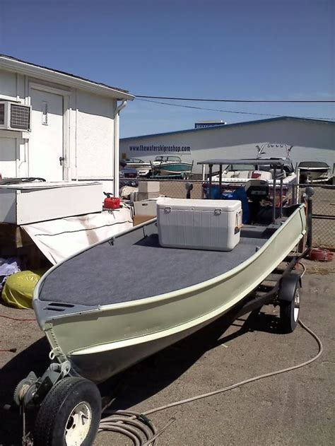 jon boat converted to layout boat 130 best boats images on pinterest boats fishing and