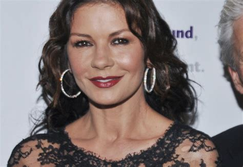 catherine zeta jones catherine zeta jones shares her perfect skin tips