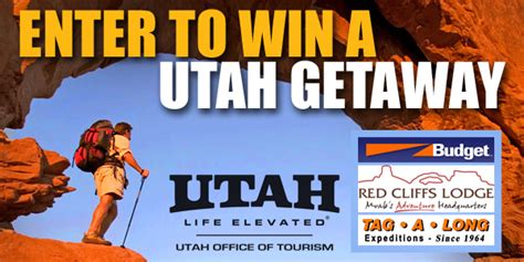 Utah Sweepstakes - inside utah getaway sweepstakes 171 cbs los angeles