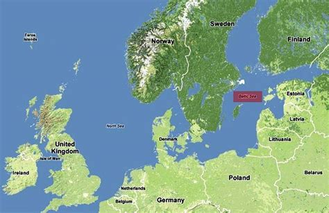 baltic sea map baltic sea and sea map www pixshark images galleries with a bite