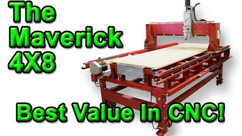 cnc machine  maverick  cnc router legacy