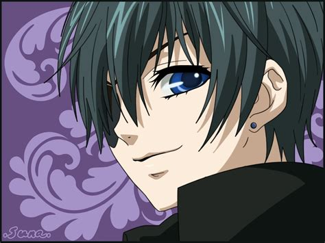 anime heaven black butler black butler kuroshitsuji 7 minutes in heaven blue the