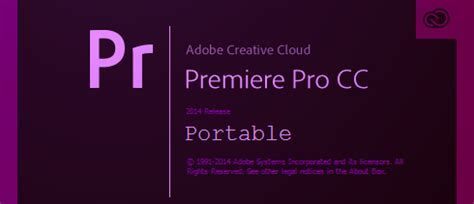 adobe premiere pro x86 portable softwaresvilla adobe premiere pro cc 2014 portable full