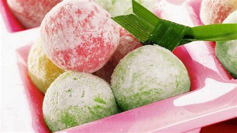 Kue Mochi by Resep Kue Moci Kacang Khas Sukabumi Spesial Resepbuntik