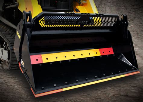 Lanee 4in1 4 in 1 for skid steer front end loaders and tractors digga australia