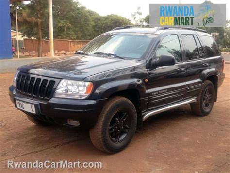 suv jeep 2000 used jeep suv 2000 2000 jeep grand rwanda carmart