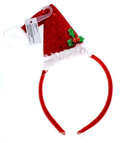 christmas headbands hat fancy dress hat reindeer antlers