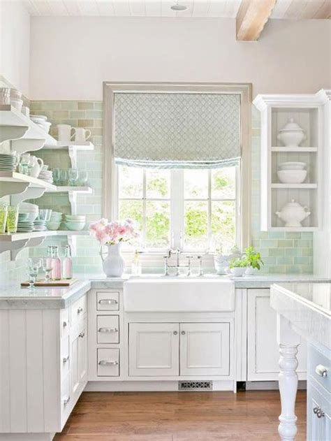 kitchen shades ideas 20 beautiful window treatment ideas for kitchen and bathroom decorating shades