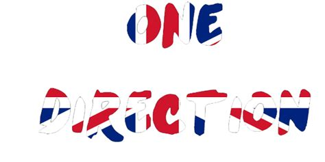 Logo One Direction 01 one direction png by bypame on deviantart