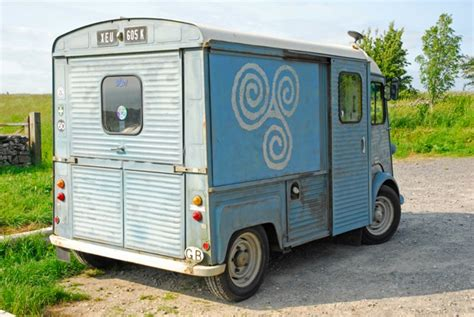 citroen h for sale citroen hy citroen h hy vans for sale and wanted